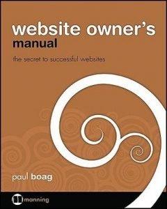 Website Owner's Manual