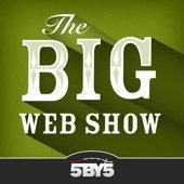 The Big Web Show art