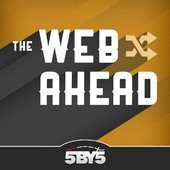 The Web Ahead art