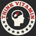 Think Vitamin Radio art