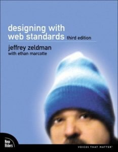 Book review: Designing with Web Standards by Jeffrey Zeldman