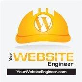 Your Website Engineer podcast art