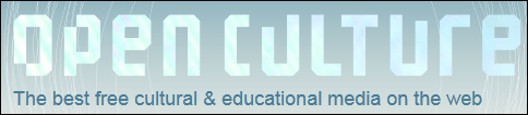 openculture logo