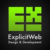 ExplicitWeb Design & Development art