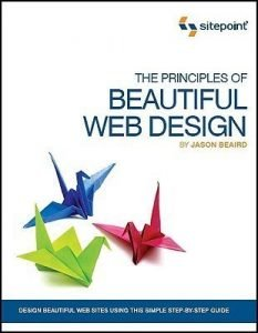 Review: The Principles of Beautiful Web Design by Jason Beaird