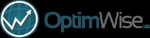 OptimWise logo