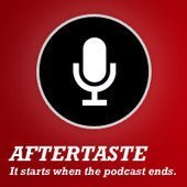 Aftertaste art