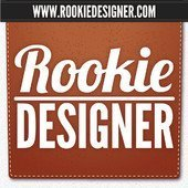 Rookie Designer art