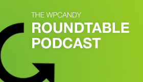 The WPCandy Roundtable Podcast art