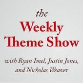 The Weekly Theme Show art