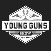Young Guns Show art