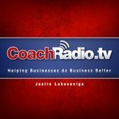 Coach Radio art