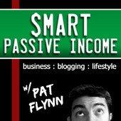 The Smart Passive Income Podcast art