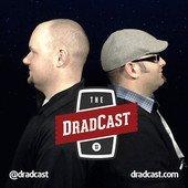 The Dradcast art