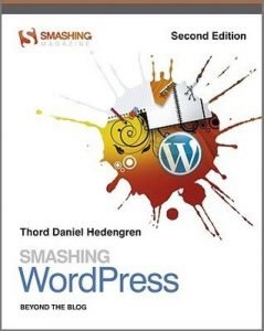 Smashing WordPress 2nd edition