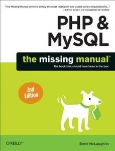 PHP & MySQL The Missing Manual