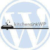 Kitchen Sink WordPress cover art