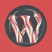 WP Bacon cover art