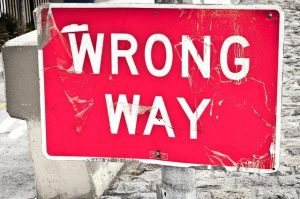Website mistakes small businesses make