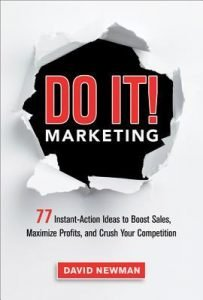 Do It! Marketing cover