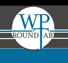 WPRoundTable logo
