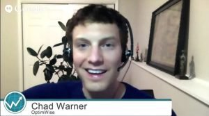 Chad Warner WordPress business workflow on WP Round Table