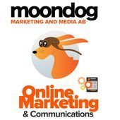 Online Marketing and Communications Podcast art