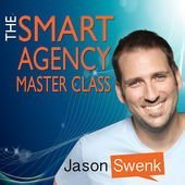 Smart Agency Master Class cover art