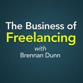 The Business of Freelancing cover art