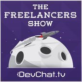 The Freelancers Show cover art