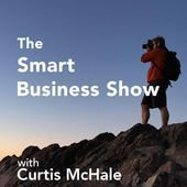 The Smart Business Show cover art
