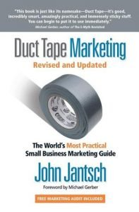 duct tape marketing cover