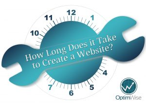 How Long Does it Take to Create a Website?