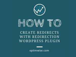 How to Create Redirects with Redirection WordPress Plugin