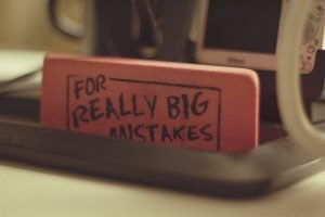 Top 15 Mistakes IT Websites Make and How You Can Avoid Them
