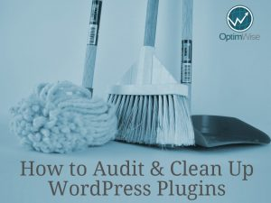 How to Audit and Clean Up WordPress Plugins