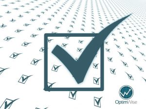it website checklist